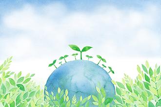 早川水道は地球環境を守る「環境保全企業」へ変身!