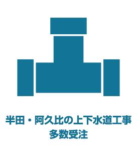 半田・阿久比でシェアNO.1