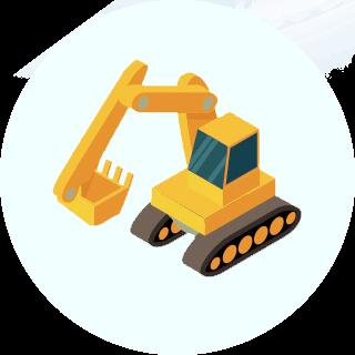 建築系車両機械
